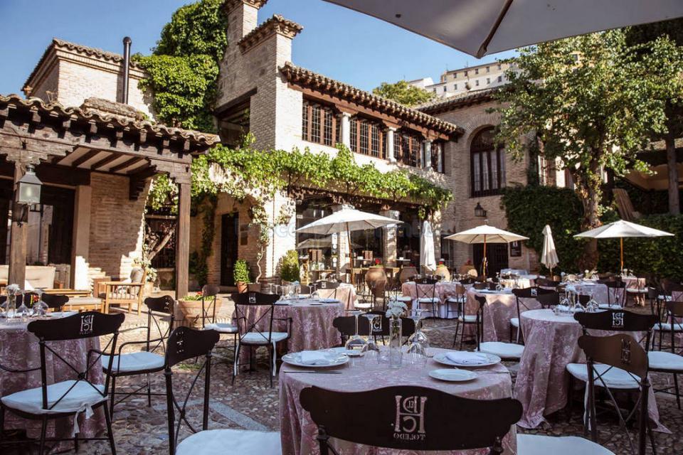 Hacienda del Cardenal 144014 - hacienda-del-cardenal-144014 - Toledo Ap Alojamientos turísticos