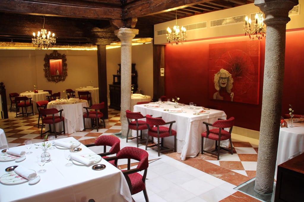 adolfo restaurante toledo - adolfo-restaurante-toledo - Toledo Ap Alojamientos turísticos