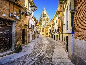 Gestión de apartamentos turísticos en Toledo