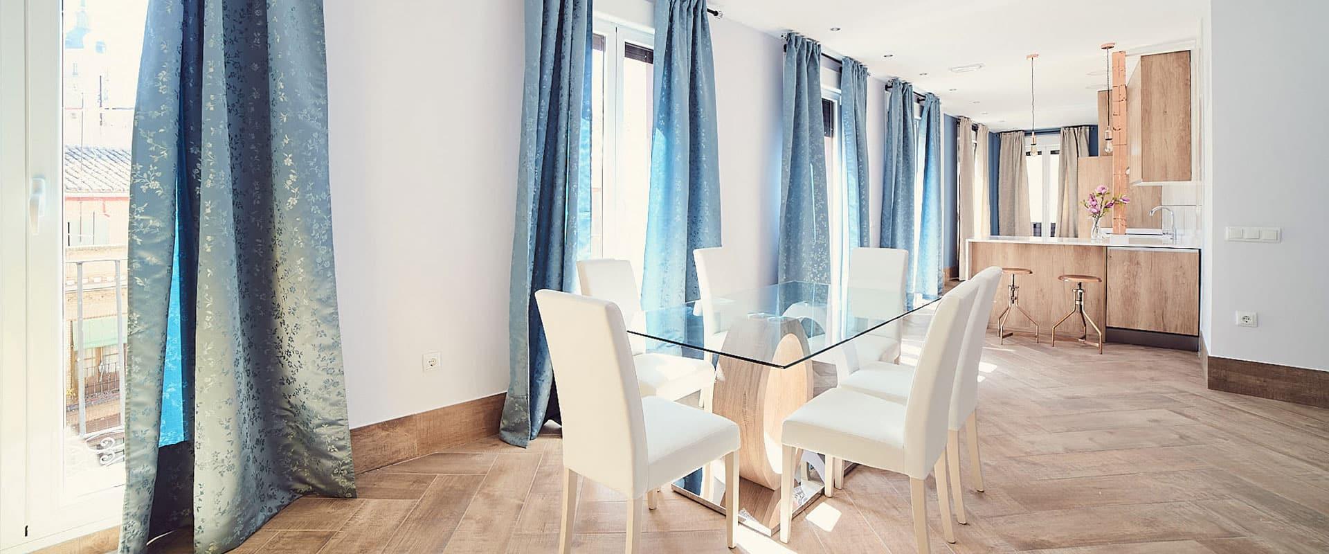 labalconadadetoledo 1 1 - Alojamiento para empresas en Toledo - Toledo Ap Alojamientos turísticos