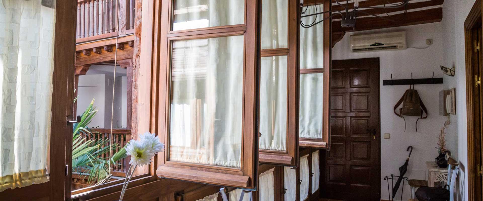 lacasadelosinfantes - Alojamiento para empresas en Toledo - Toledo Ap Alojamientos turísticos
