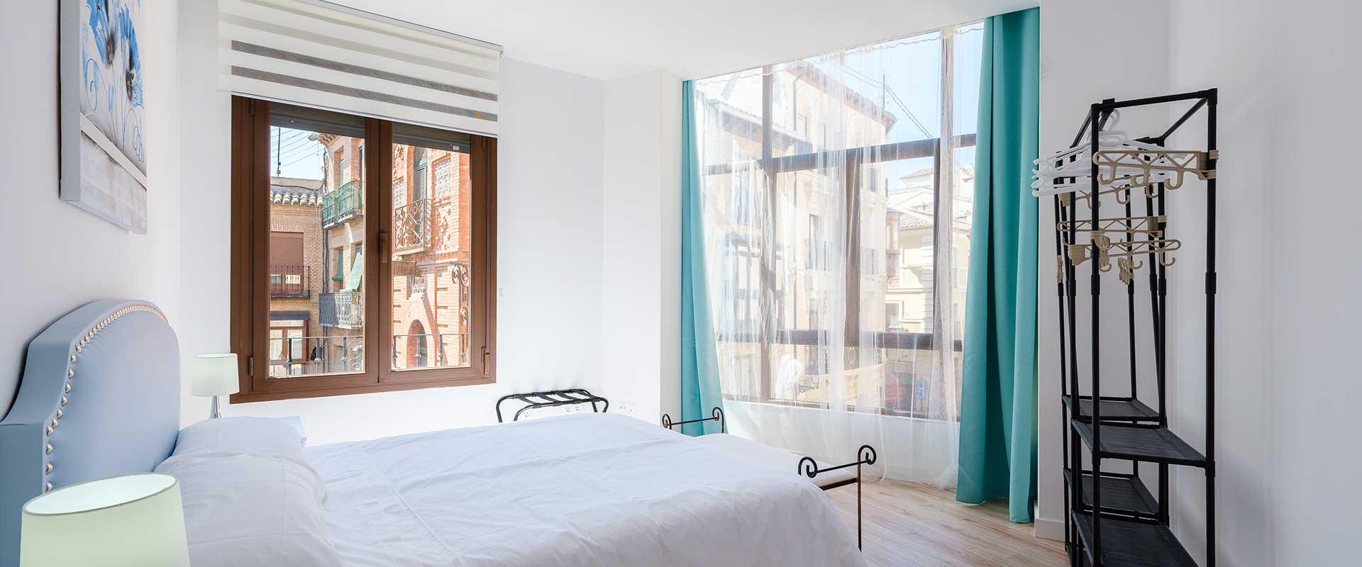lascasasdezocodover 10 - Alojamiento para empresas en Toledo - Toledo Ap Alojamientos turísticos