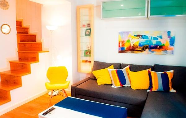 23 - 23 - Toledo Ap Alojamientos turísticos