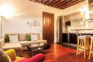 toledoap1 300x200 - Apartamento con patio by Toledo Ap - 4 pax - Toledo Ap Alojamientos turísticos