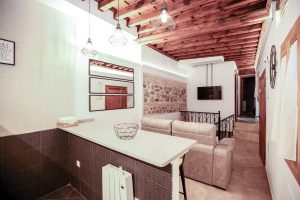Piso13 300x200 - La casa del Lirón Toledo Ap - 6 pax - Toledo Ap Alojamientos turísticos