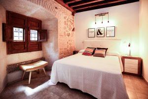 Piso3 1 300x200 - La casa del Lirón Toledo Ap - 6 pax - Toledo Ap Alojamientos turísticos