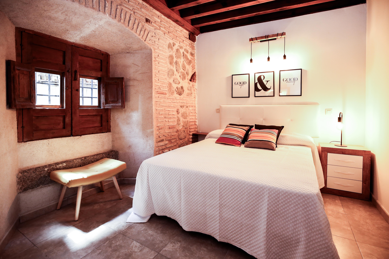 Piso3 - Piso3 - Toledo Ap Alojamientos turísticos