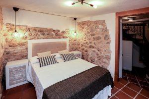 Piso6 300x200 - La casa del Lirón Toledo Ap - 6 pax - Toledo Ap Alojamientos turísticos