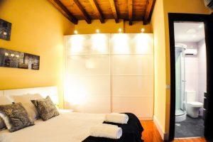 Apartamento con patio II by Toledo Ap - 4 pax