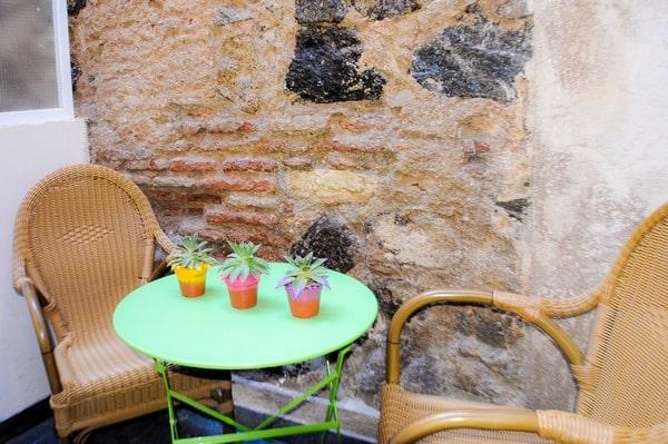 patioII 7 Copiar Copiar Copiar Copiar - patioII_7 - Toledo Ap Alojamientos turísticos