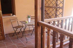 La casa de San Ildefonso - 6 pax - Mascotas -