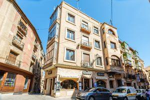 lascasasdezocodover 10 300x200 - El Mirador de la Catedral  - 8 pax - Toledo Ap Alojamientos turísticos