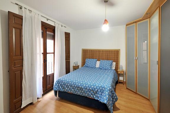 apartamento equipado 2 1 - apartamento-equipado_2_1 - Toledo Ap Alojamientos turísticos