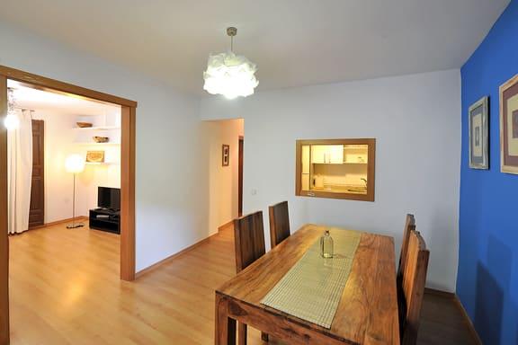 apartamento equipado 2 4 - apartamento-equipado_2_4 - Toledo Ap Alojamientos turísticos