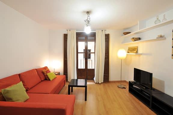 apartamento equipado 2 5 - apartamento-equipado_2_5 - Toledo Ap Alojamientos turísticos