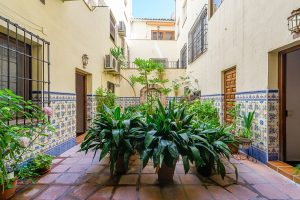 apartamento lorenzana 300x200 - Apartamento San Vicente - 6 pax - Toledo Ap Alojamientos turísticos