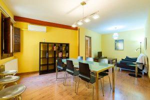 apartamento lorenzana3 300x200 - Apartamento San Vicente - 6 pax - Toledo Ap Alojamientos turísticos