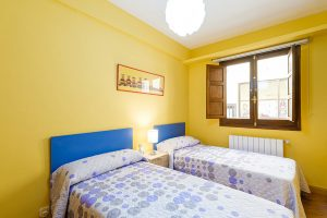 apartamento lorenzana5 300x200 - Apartamento San Vicente - 6 pax - Toledo Ap Alojamientos turísticos
