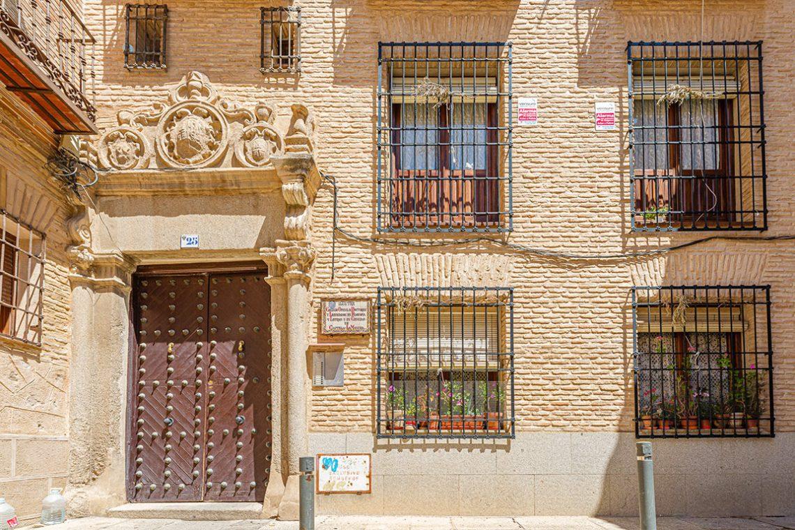apartamento lorenzana6 1140x760 - apartamento-lorenzana6 - Toledo Ap Alojamientos turísticos