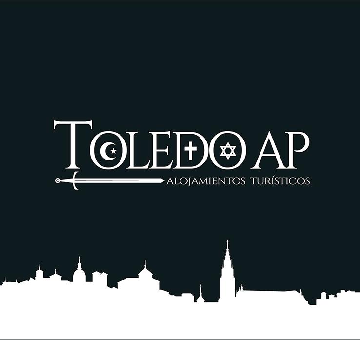 toledoap logo - toledoap_logo - Toledo Ap Alojamientos turísticos
