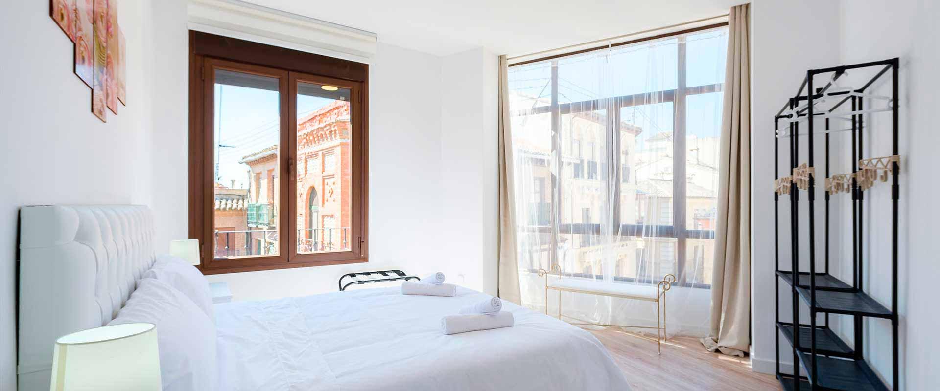 lascasasdezocodover 12 - Alojamiento para empresas en Toledo - Toledo Ap Alojamientos turísticos