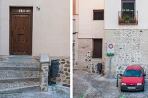 doncellas nobles 300x200 - Apartamento Virgen de Gracia - Toledo Ap Alojamientos turísticos