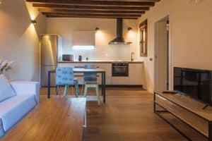 doncellas nobles 5 300x200 - Apartamento Doncellas nobles - Toledo Ap Alojamientos turísticos