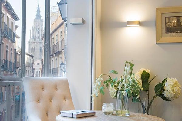 apartamentos abadia - apartamentos-abadia - Toledo Ap Alojamientos turísticos