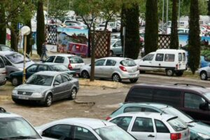 aparcar en toledo 300x200 - Cómo viajar a Toledo - Toledo Ap Alojamientos turísticos