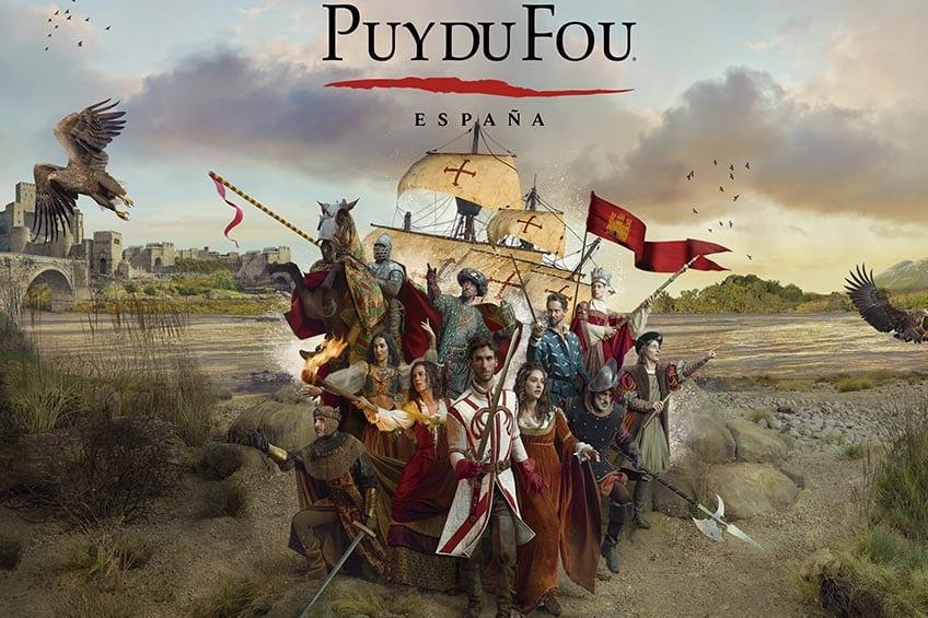 puy du fou espana 0023 Puy du Fou Espana - Prepara tu viaje a Toledo - Toledo Ap Alojamientos turísticos