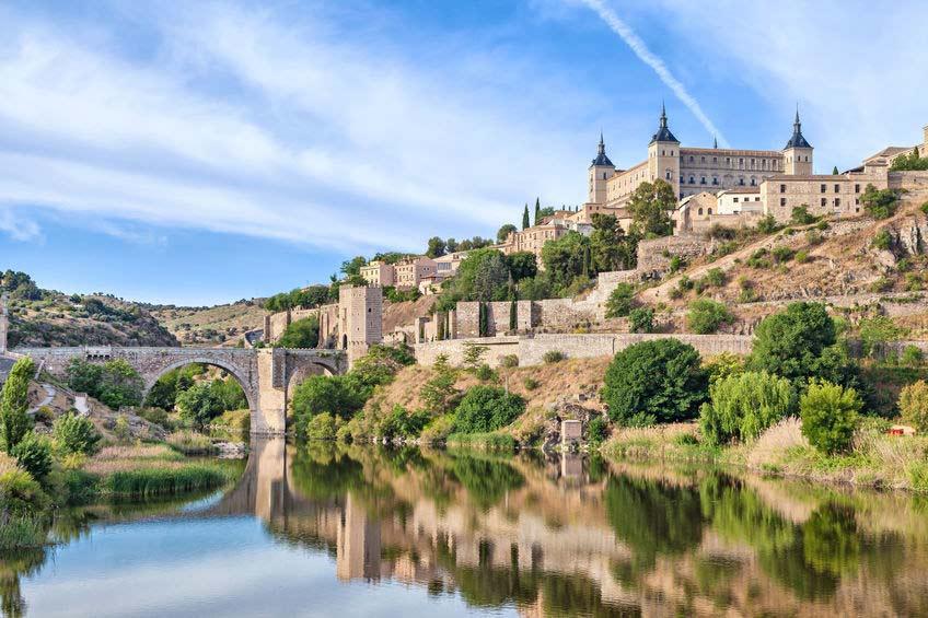 viajar a toledo - Cómo viajar a Toledo - Toledo Ap Alojamientos turísticos