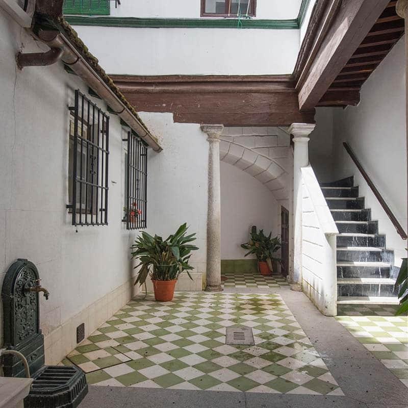 gigantones 1 - Apartamento céntrico - Mascotas - Toledo Ap Alojamientos turísticos