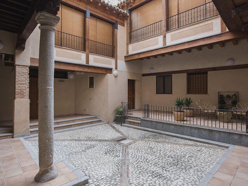 apartamento santa anita 0000 Naranjos 11 026 - Apartamento Santa Anita - Toledo Ap Alojamientos turísticos