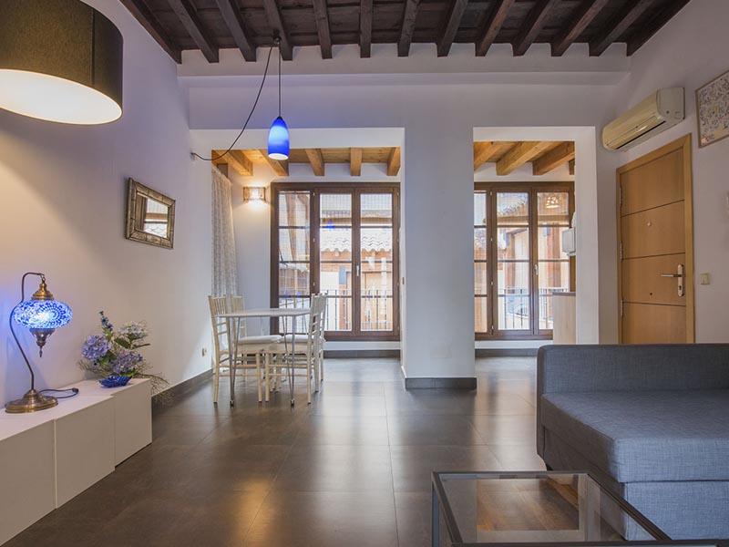apartamento santa anita 0002 Naranjos 11 002 - Apartamento Santa Anita - Toledo Ap Alojamientos turísticos