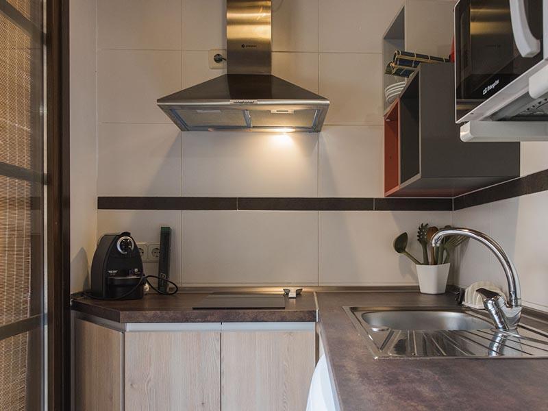 apartamento santa anita 0004 Naranjos 11 009 - Apartamento Santa Anita - Toledo Ap Alojamientos turísticos