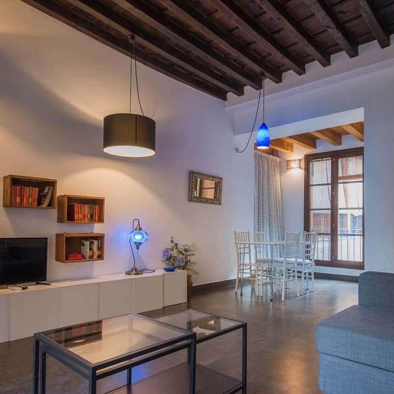 apartamento santa anita 0006 Fondo - Toledo Ap - Alojamientos Turísticos - Toledo Ap Alojamientos turísticos