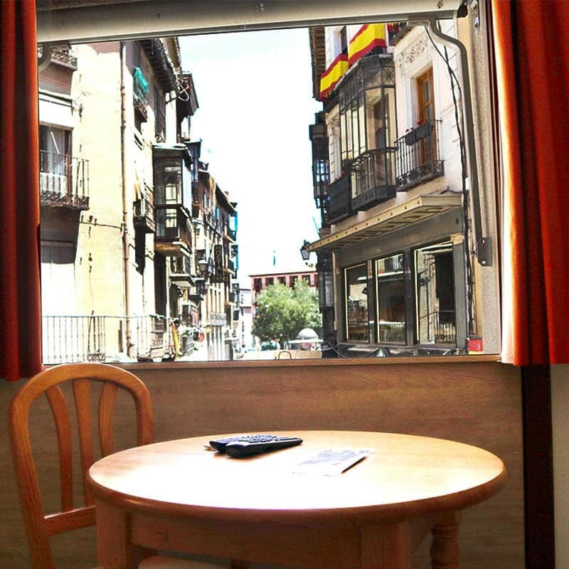 apartamentos calle comercio - Toledo Ap - Alojamientos Turísticos - Toledo Ap Alojamientos turísticos